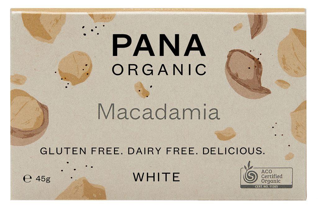 Pana Organic Macadamia