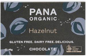 Pana Organic Hazelnut