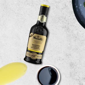 Mazzetti l'Originale Balsamic Vinegar  of Modena – Gold Label
